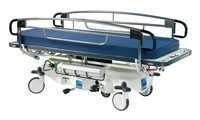 Pedigo Stretcher | New, Standard: 750