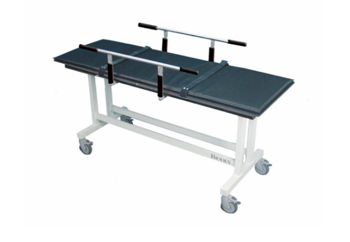 Biodex 240 MRI Stretcher: Completely Refurbished