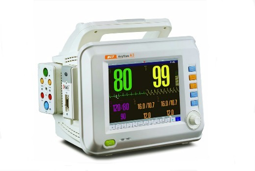 Biolight AnyView Modular Patient Monitor: A3