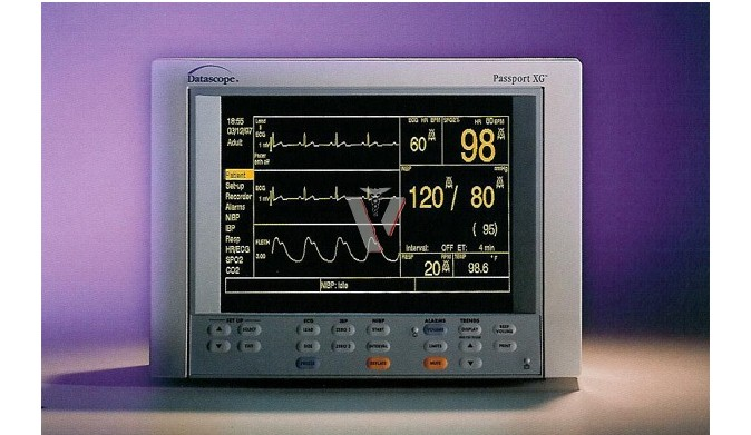 Datascope Passport XG Patient Monitor | Refurbished