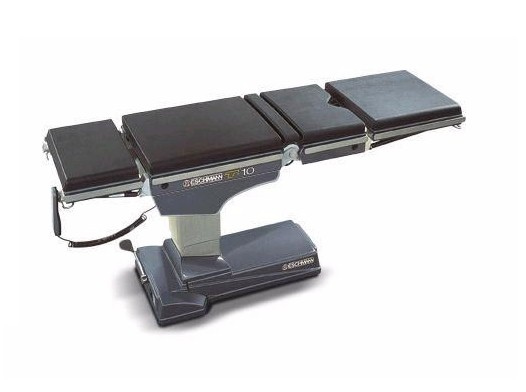Eschmann T10-E Operating Table