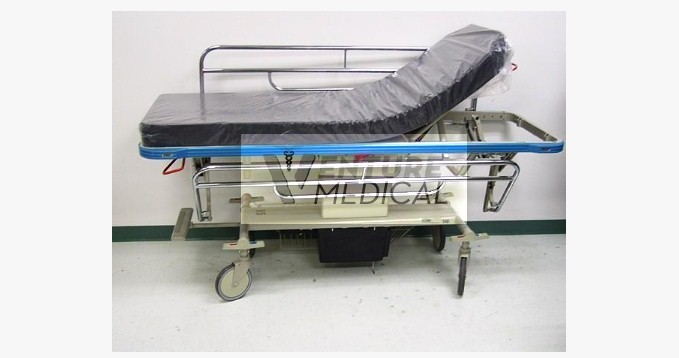 Midmark 545 Stretcher | Refurbished
