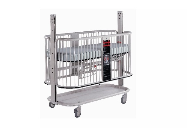 Pedigo Stretcher Crib 500: New