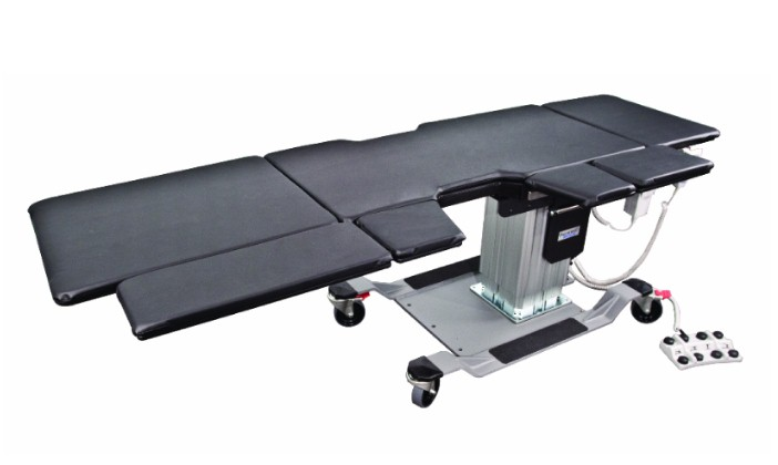 Urology & Lithotripsy Imaging Tables