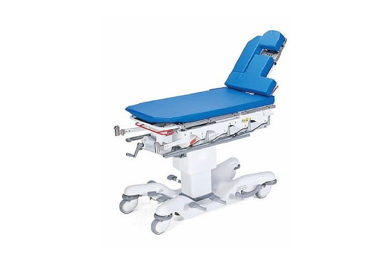 Stryker Trio Surgical Table/Stretcher - Refurbished