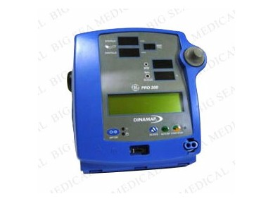 GE/Critikon Dinamap Pro 300 Vital Signs Monitor | Refurbished