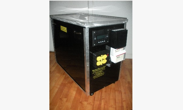 Standby Power / UPS Systems / Inverters