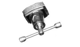 Sockets and Rail Clamps