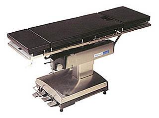 Amsco, 2080L, Surgery Table, Amsco 2080L Surgery Table, Refurbished, Venture Medical Requip