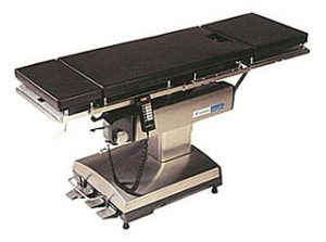 Amsco, 2080RC, Amsco 2080RC, Amsco 2080RC Surgery Table, Surgery Table, Refurbished, Venture Medical Requip