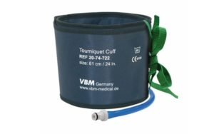 Tourniquet Cuffs - Single Port