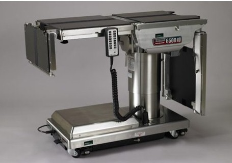 Skytron, 6500 HD, Hercules, Skytron 6500 HD, Skytron 6500 HD Surgical Table, Refurbished, Venture Medical Requip