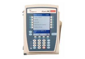 Alaris Medley 8000, Pump, Refurbished, Venture Medical Requip