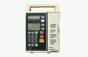 Baxter 6201, FloGuard Infusion Pump, Venture Medical Requip