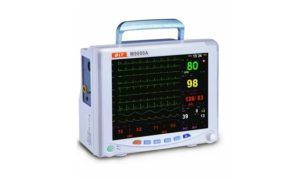 Biolight, M9000A w/CO2, Patient Monitor w/CO2, Biolight M9000A w/CO2 Patient Monitor, New, Venture Medical Requip