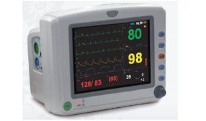 Biolight, Biolight M8500, Patient Monitor