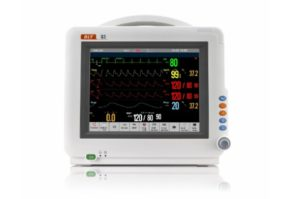 Biolight, Q3 Neonatal Patient Monitor w/CO2, Neonatal Patient Monitor w/CO2, New, Venture Medical Requip