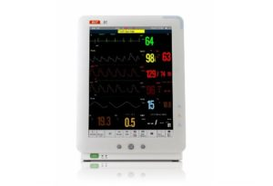 Biolight, Q7 Modular Patient Monitor w/CO2, Biolight Q7 Modular Patient Monitor w/CO2, Modular Patient Monitor w/CO2, New, Venture Medical Requip
