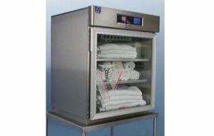 Blickman 7922TS, Solution/Blanket Warming Cabinet, Refurbished, Venture Medical Requip