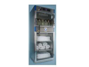 Blickman 7924TG, Solution/Blanket Warming Cabinet, Blickman, Refurbished, Venture Medical Requip