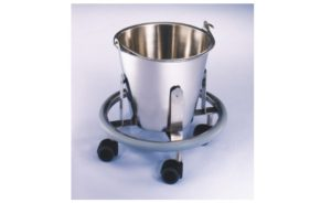 MR-Conditional Stainless Steel Equipment