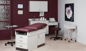 Medical Exam Rooms, Tables & Equipment