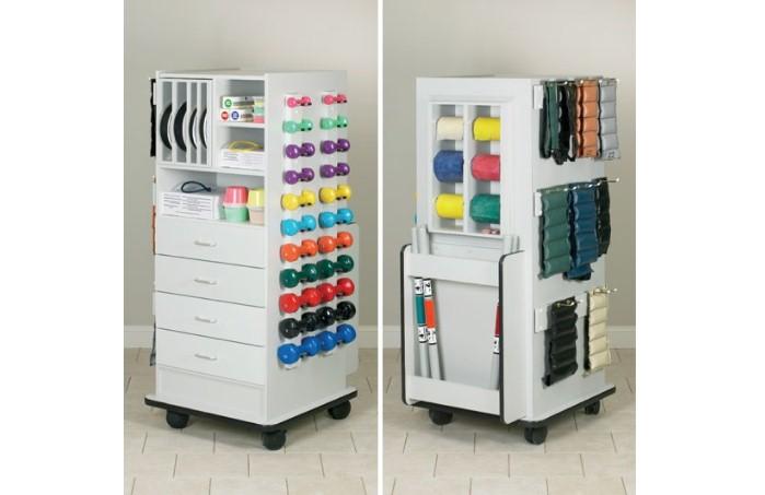 Weight Racks & Storage