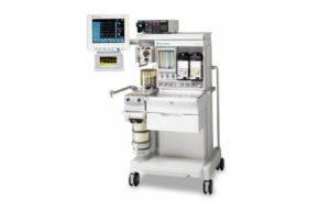 Datex-Ohmeda Aestiva, Anesthesia Machine, Refurbished, Venture Medical Requip