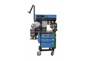 Drager Narkomed 2B, Anesthesia Machine, Refurbished, Venture Medical Requip