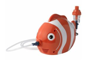 Pediatric Respiratory Equipment