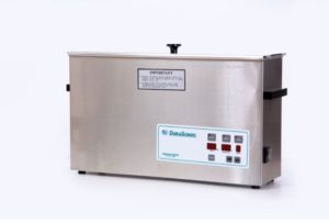 DuraSonic DS1100D, 3.35Gal Digital Ultrasonic Cleaner, Venture Medical Requip