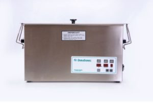 DuraSonic DS1200D, Digital Ultrasonic Cleaner, Venture Medical Requip