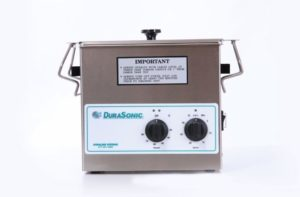 DuraSonic DS1800HT, 5.25Gal Ultrasonic Cleaner w/Heater and Mechanincal Timer, Venture Medical Requip