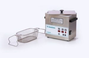 DuraSonic DS230D, 0.75 Gal Digital Ultrasonic Cleaner, Venture Medical Requip