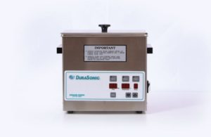 DuraSonic DS360D, 1 Gal Digital Ultrasonic Cleaner