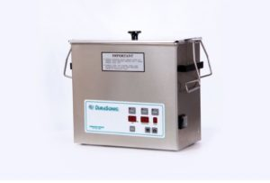 DuraSonic DS500D, 1.5Gal Ultrasonic Cleaner, Venture Medical Requip