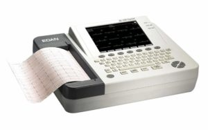 Edan SE-1200E, Express ECG, Venture Medical Requip
