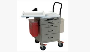 IV/Epidural Carts