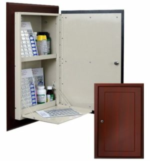 Harloff WL2780RECTRM, Venture Medical Requip