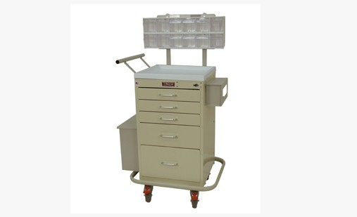 Phlebotomy Carts and Accessories