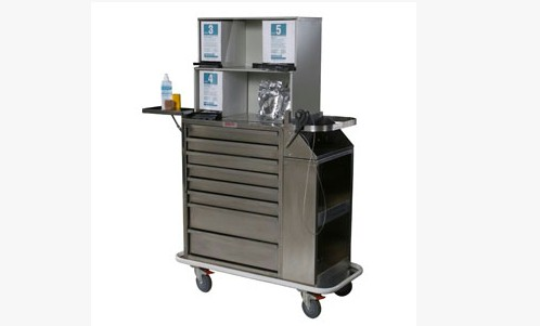 Orthopedic Casting and Splinting Carts & Accessories