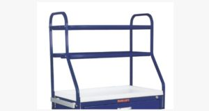 "Harloff 680313, Cart Accessory 20"" Monitor Shelf, Venture Medical Requip"