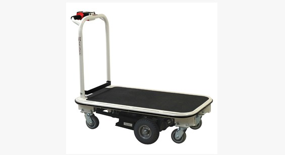 Powered Transport Carts