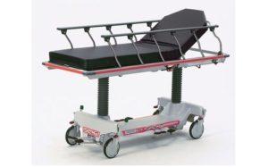 Hasuted, Hausted 493, Fluoro-Trak Stretcher, Refurbished, Hausted 493 Fluoro-Trak Stretcher