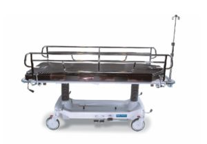 Hausted, Horizon, 462, Refurbished, Stretcher, Hausted Refurbished Stretchers