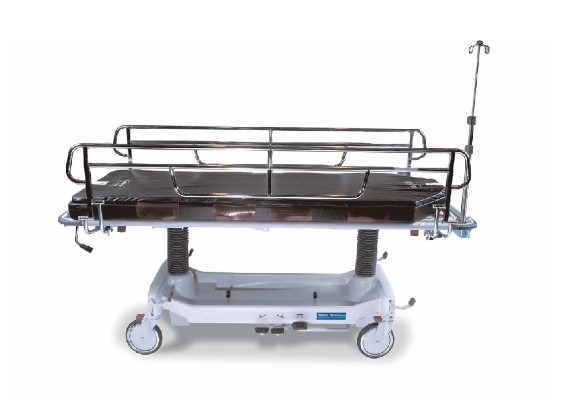 Hausted, Horizon, 462, Refurbished, Stretcher, Hausted Refurbished Stretchers, Venture Medical Requipment.