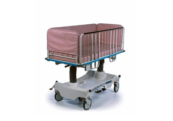 Pediatric and Infant Stretchers & Cribs