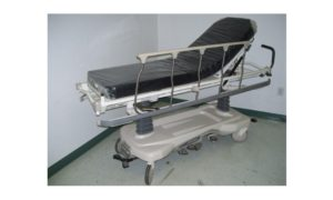 Hill Rom, Transtar, Refurbished, Stretcher, Refurbished Hill Rom Stretcher, Venture Medical Requip