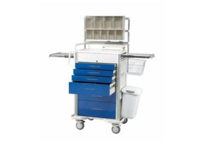 Anesthesia Cart Accessory Packages