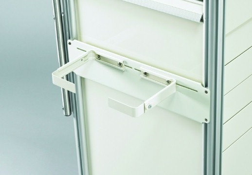 MPD SSB-1, Accessory Sharps Container Bracket, Venture Medical Requip